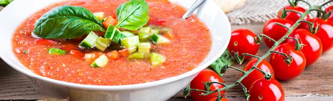 | Suppen und Vorspeisen